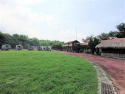 离二寮观日平台5分钟车程  冈林国小露营地重新开放