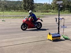 汽機車噪音擾人將開罰 「聲音照相」執法系統明元旦上路