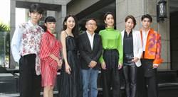 約陳庭妮看「愛情動作網站」 何蔚庭拍片先對演員下馬威