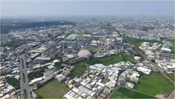彰化市東區擴大都市計畫審了12年 縣府劃4區塊分階審查求突破