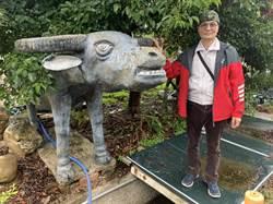 30年老手藝 泥塑達人徐華成自學出師