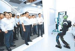 攻核心技術 上海重押半導體