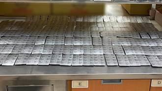 醫院驚見整堆棄置藥物 竟是超貴標靶藥「總金額超過140萬」!