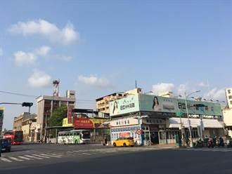 高雄客運投資車站商圈都更 新建地住商大樓總銷42億元
