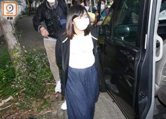 涉違香港國安法被捕 前「學生動源」何忻諾與陳渭賢獲准保釋