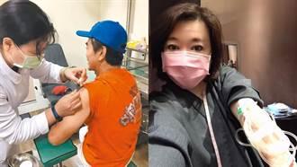女星打流感疫苗「爆4症狀」認證吳宗憲:他說的是實話