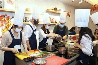 認識身障者 重建處邀永豐銀辦共融廚藝競賽