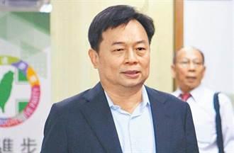 國民黨團總召換費鴻泰  民進黨預見立院攻防加劇