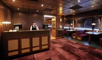 35年西餐廳大改造 採台式復古風登場