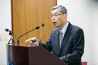 高孔廉:兩岸穩定交流才是帶來和平的解方