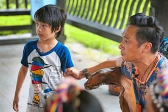 吳鎮宇12歲兒費曼追星失敗心碎哭了 周杰倫一張圖驚喜回應