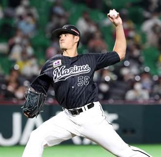 日職》陳偉殷挨3轟吞敗 軟銀連4年打進日本大賽