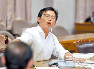 中天新聞聲明:黃國昌披露群組截圖 刻意誤導惡意明顯