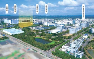 建廠需求殷切 竹南園區所有權土地標售搶手