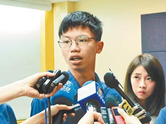 涉煽動分裂國家 3港人遭警逮