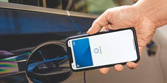 BMW 5系列數位科技魂上身