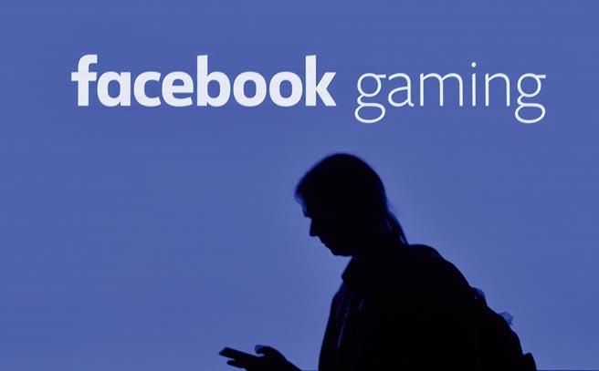 臉書推出雲端遊戲,偏偏漏掉iOS版應用程式,指出是蘋果「獨斷政策」害iOS用戶損失權益。圖/美聯社