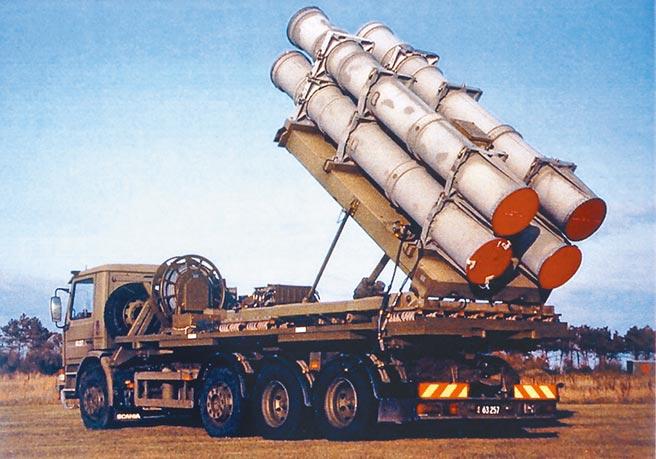 川普政府再宣布對台出售魚叉飛彈系統,總價約23.7億美元,軍方官員透露,澎湖也將部署1個中隊,魚叉飛彈射程超過200公里,大陸沿岸地區均可涵蓋。(摘自波音官網)