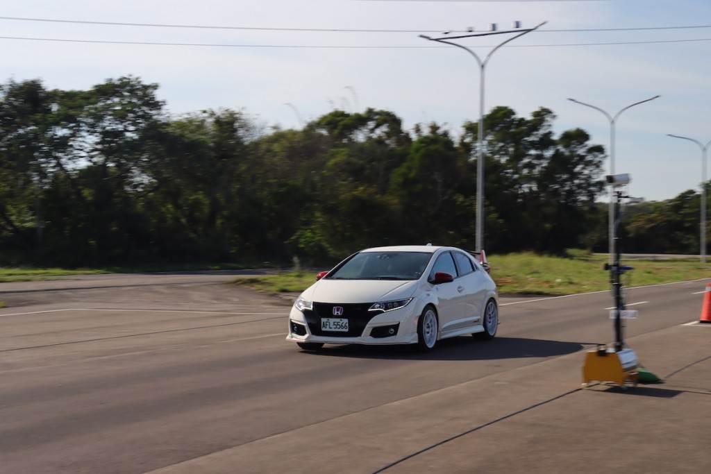 改裝車不用怕、不亂催都安全!環保署「噪音照相科技執法」交流會一次說明白!