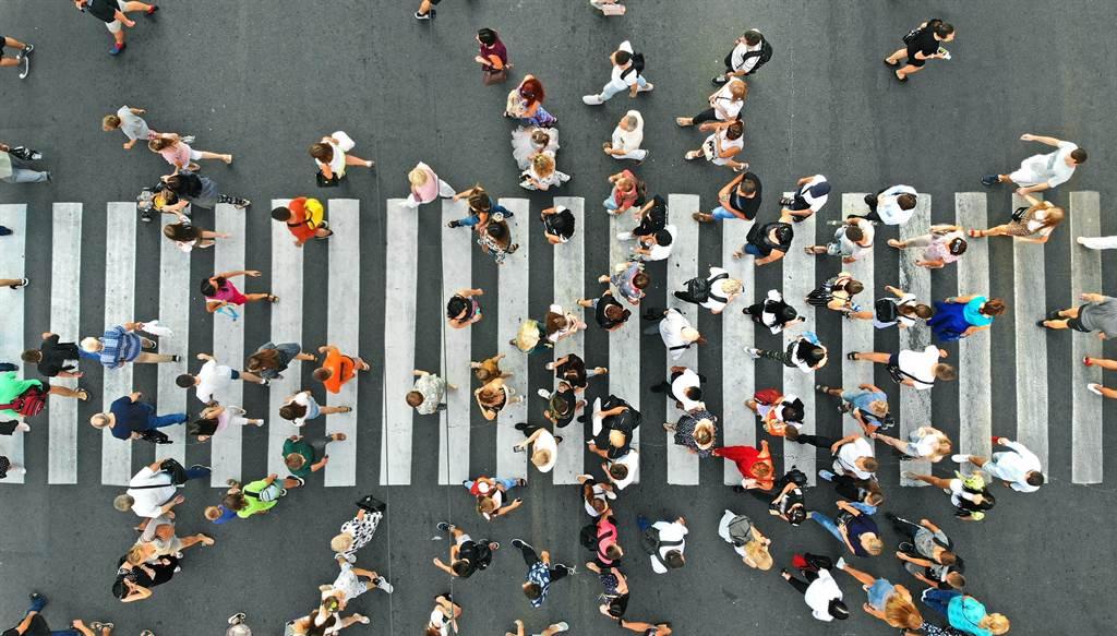 大陸官方統計「十三五」的4年期間,人均預期壽命提高1歲。(shutterstock)