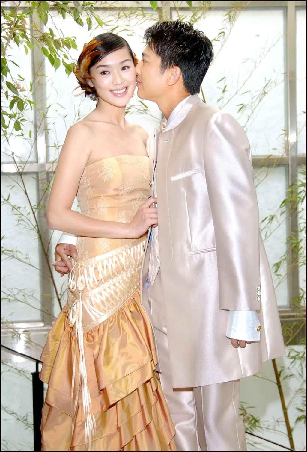 王靜瑩最終嫁入豪門,但才一年,就帶著傷開記者會,痛訴被家暴。(中時資料照片)