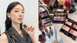年末必收的圣诞限量彩妆 台湾刚开始预购日本竟已售罄
