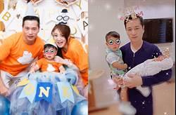 安以軒二胎產下女兒 老公喜抱2娃 她一看傻眼:嗯...我認輸