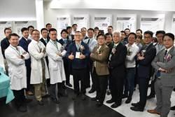 彰濱秀傳醫院成立「微創腹腔鏡手術臨床場域」