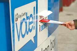 通訊投票計票爭議 恐致憲政危機