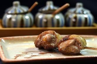 獨》庖丁解「雞」!台北鳥喜串烤美味隨「雞」應變