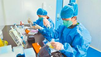 大陸今新增47宗確診 23宗本地病例全在新疆