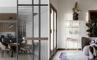 長虹玻璃比清玻璃有魅力?自帶濾鏡的實用特色讓家變好時髦