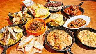 知名餐酒館推巴西新菜單 除經典的窯烤外這5道菜必點