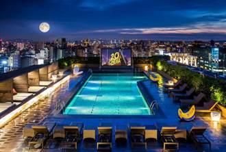 台北晶華攜手大地酒店 推出「二泊四食雙享假期」