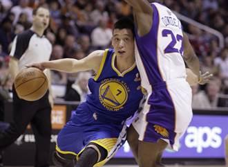 NBA》紐時再爆勇士想簽林書豪 卻沒澄清信
