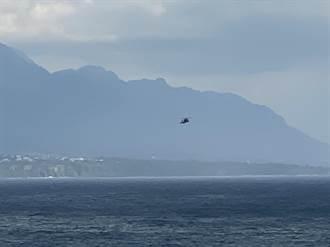 台東志航戰機墜落事故 軍事迷指出低空彈射存活率低