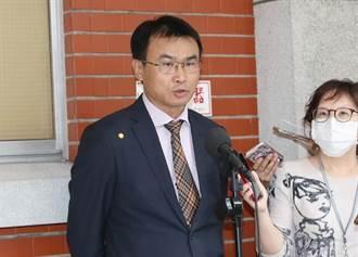 中國大陸多次驗出含萊劑加豬 陳吉仲:邊境抽驗要問衛福部