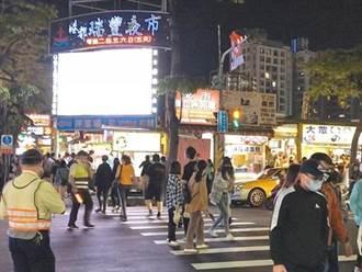 為韓國瑜吵翻 瑞豐夜市男女臉書開戰、刪好友