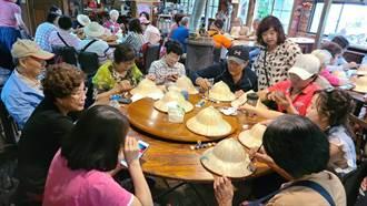 萬聖節應景吃南瓜料理 到淡水體驗農遊樂趣