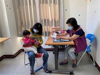 兒童發展評估 通霄衛所設專責空間