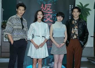 姚淳耀《返校》爆瘦8公斤 導演爆靈異狀況「耳機傳來2女笑聲」