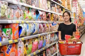 全聯超級周年慶買1送1起 海鮮季吃國魚滿200折20