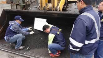 河川堤岸整治用爐碴混凝土 甲級營造廠負責人遭重判