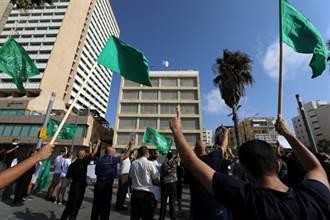 1日2起持刀攻擊 法駐沙國使館警衛遇襲受傷