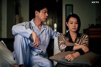 香港視后面臨丈夫外遇 攤牌吵架「來真的」