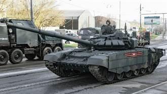 俄羅斯向爭議地區南千島群島部署T-72B3戰車