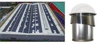 陽昇綠能光導照明系統 超級省