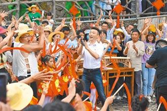 中国奇蹟 5年来5千万人脱贫