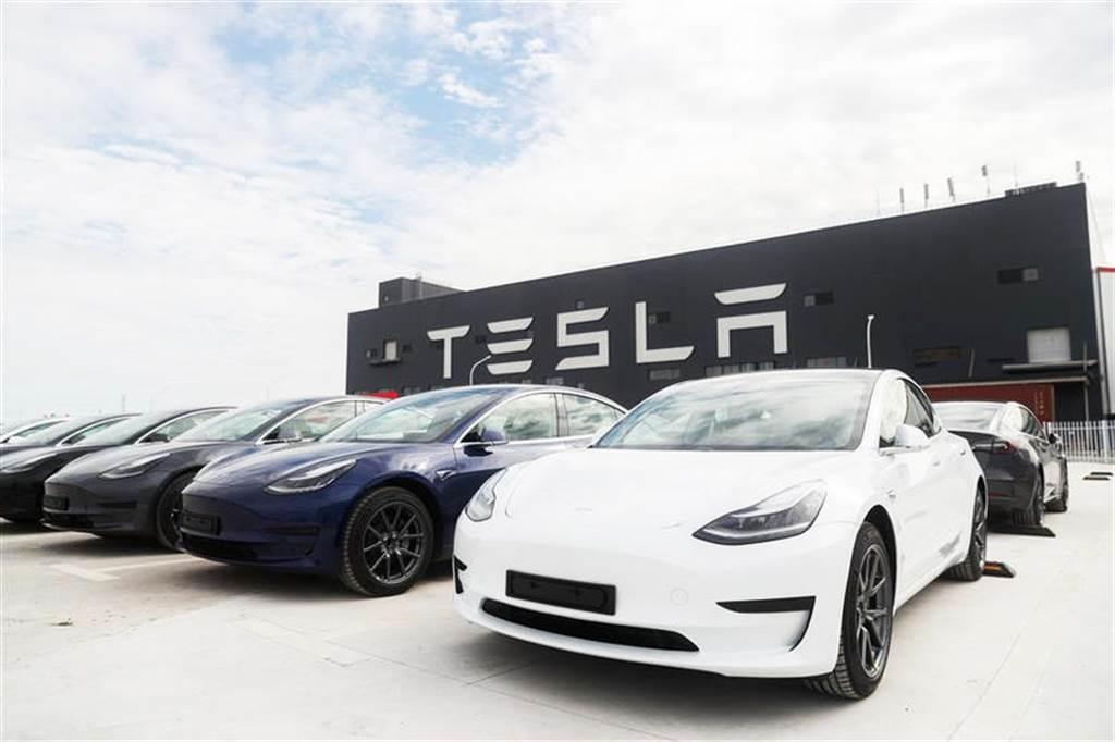 Model 3 歐洲九月銷量大爆發!單月交車突破 1.6 萬台,福斯 ID.3 也衝上全歐第三熱賣電動車