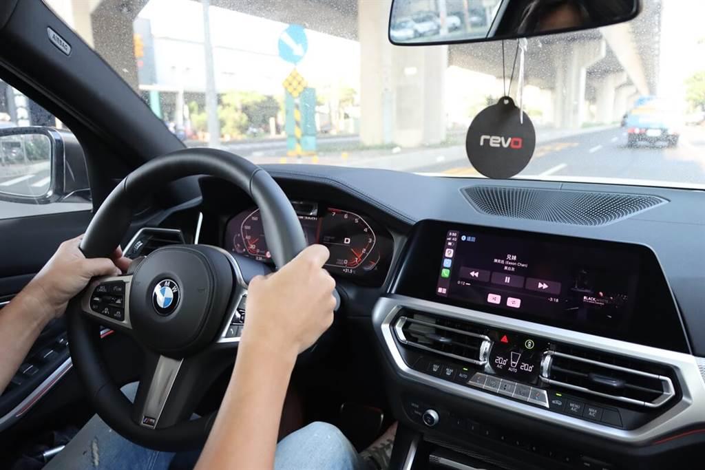 改裝何必犧牲原廠電懸系統?BILSTEIN EVO SE避震器讓BMW G21 M340i更強大!
